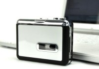 TEC HIDEOTO USB cassette player