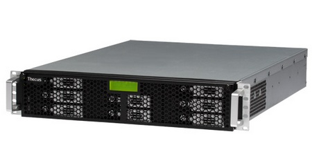 Thecus NVR88 2U rackmount Networked Video Recording System