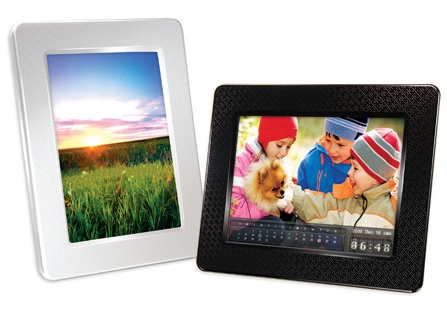 Transcend PF730 Digital Photo Frame