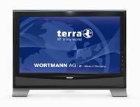 Wortmann TERRA 2200 All-in-one PC