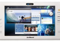 ezGear SurfBoard 700 Android Internet Tablet