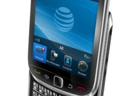 AT&T BlackBerry Torch 9800 Smartphone