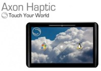 Axon Haptic 10-inch Tablet lets you choose between Windows, Linux and Darwin OS