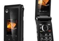 Boost Mobile Motorola Bali Clamshell Phone