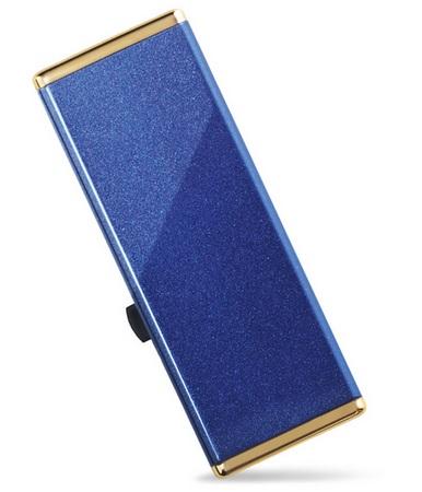 Buffalo RUF2-JMS USB Flash Drive for Men ocean blue