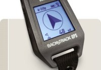 Bushnell BackTrack Point 5 GPS Device