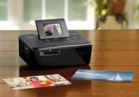 Canon SELPHY CP800 CompactPhoto Printer