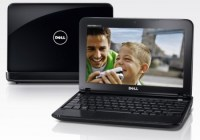 Dell Inspiron Mini 1018 Netbook gets Atom N455