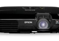 Epson PowerLite 1220 projector