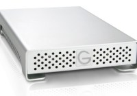 G-Technology G-DRIVE mini Portable Hard Drive