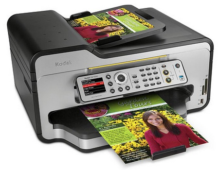 Kodak ESP 9250 All-in-one Printer with WiFi