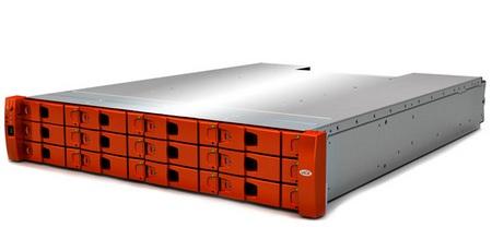 LaCie 12big Rack Fibre 8 Fibre Channel Storage Solution