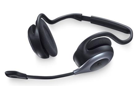 Logitech H760 Wireless Headset