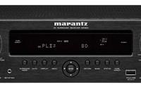 Marantz NR1601 Slimline 7-channel AV Receiver front