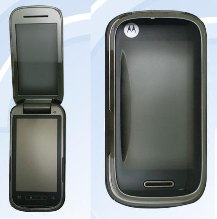 Motorola XT806 Ming Android Smartphone Heading to China Telecom
