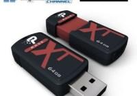Patriot Memory Xporter Rage USB Flash Drive
