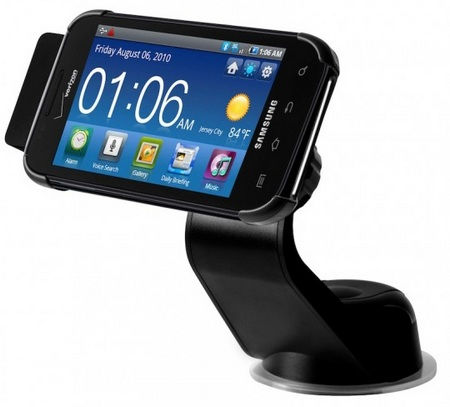 Samsung Galaxy S vehicle dock