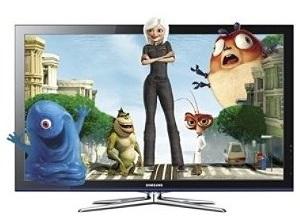 Samsung PN58C680, PN50C680 and PN50C490 3D Plasma HDTVs