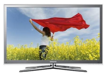Samsung UN65C8000 65-inch Full HD 3D LED TV