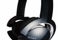 Sony DR-GA500 and DR-GA200 Ultimate Weapon Gaming headsets