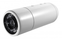 Y-Cam Bullet Network Surveillance Camera