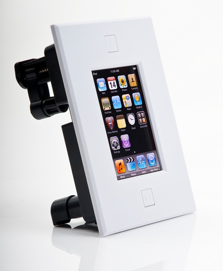iPort CM100 Control Mouns for ipod touch install