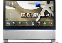 Acer Aspire AZ3100-U3072 and AZ5700-U3112 All-in-one Desktop PCs