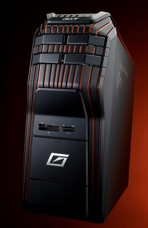 Acer Aspire Predator AG5900-N74FG Gaming PC