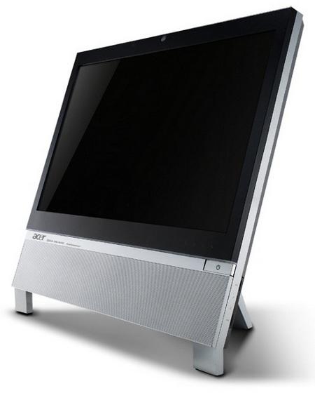 Acer Aspire Z5750-Z5751 and Z3750-Z3751 All-in-One PCs