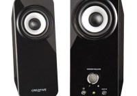 Creative T12 Wireless 2.0 Speaker System