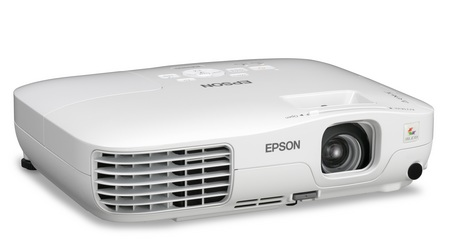 Epson EX3200 business projector
