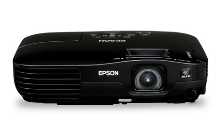 Epson EX5200 business projector