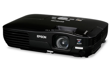 Epson EX7200 business projector