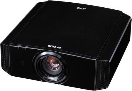 JVC DLA-VS2100U Visualization Series Projector