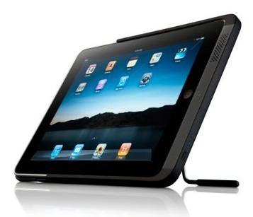 Kensington PowerBack iPad Battery Case with Kickstand