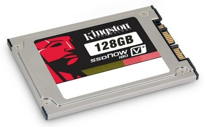 Kingston SSDNow V+ 180 series 1.8-inch SSD