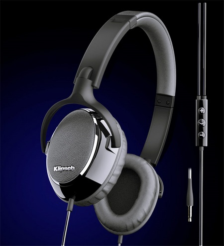 Klipsch Image One On-ear Headphones