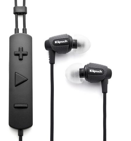 Klipsch Image S5i Rugged in-ear Headphones
