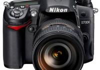 Nikon D7000 DSLR Camera 1080p Full HD Video