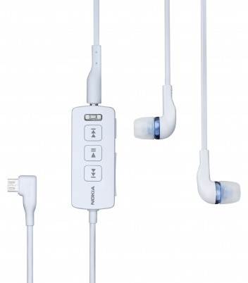 Nokia Mobile TV Headset