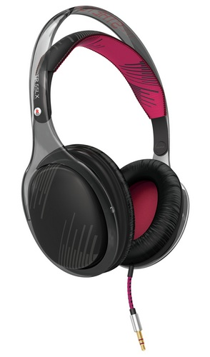 Philips O'Neill The Stretch Durable Headphones