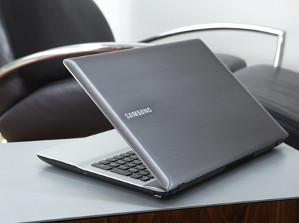 Samsung QX, SF and RF Series Notebooks 1