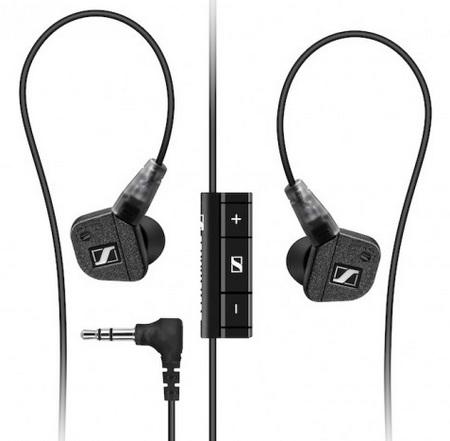 Sennheiser IE8i iphone headset