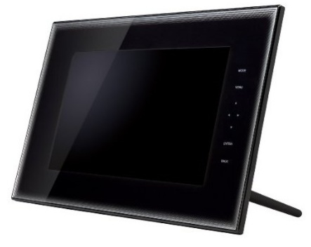 Toshiba DMF102XKU 10-inch Wireless Digital Frame