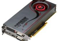 AMD Radeon HD6850 GPU