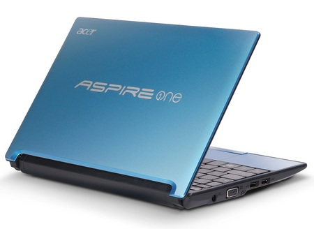 Acer Aspire One AOD255 NetbookNetbook