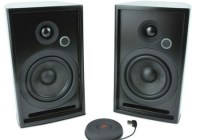 Aperion Audio Zona Wireless Surround Speaker System