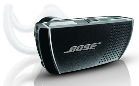 Bose Bluetooth headset