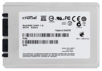 Crucial RealSSD C300 1.8-inch SSDs