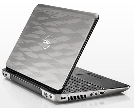 Dell Inspiron 15R Alloy Edition Notebook 2
